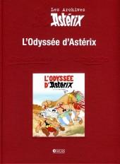Astérix (Collection Atlas - Les archives) -26- L'Odyssée d'Astérix
