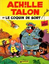 Achille Talon -18a83- Achille Talon et le coquin de sort
