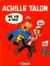 Achille Talon -21a83- Ma vie à moi