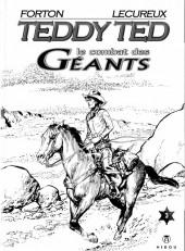 Teddy Ted -INT2TL- Le combat des Géants + le village d'où nul ne revient jamais