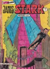 Janus Stark -34- L'ennemi dans l'ombre