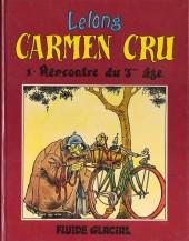 Carmen Cru -1- Rencontre du 3ème âge
