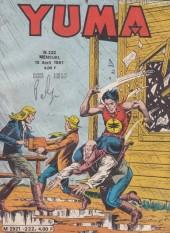 Yuma (1re série) -222- Zagor - La taverne du hibou !