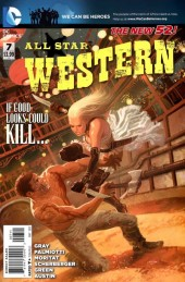 All Star Western (2011) -7- The Arena