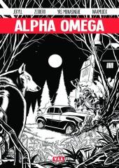 Alpha Oméga