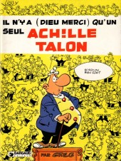 Achille Talon -31a82- Il n'y a (Dieu merci) qu'un seul Achille Talon