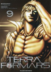 Terra formars -9- Tome 9
