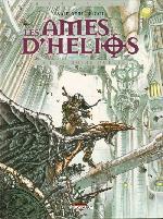 Les Âmes d'Hélios -1- Le Ciboire oublié
