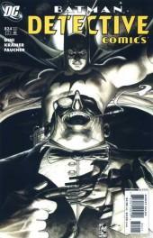 Detective Comics (1937) -824- Night of the Penguin