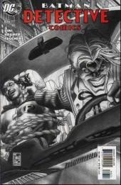 Detective Comics (1937) -826- Slayride