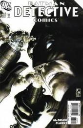 Detective Comics (1937) -832- Triage