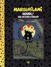 Marsupilami - La collection (Hachette) -30- Houba ! Une histoire d'amour