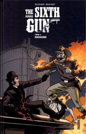 Sixth Gun (The)