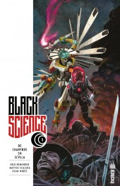 Black Science -1- De Charybde en Scylla