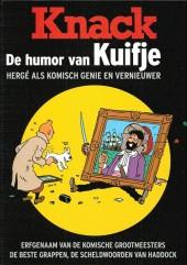Tintin - Divers - Humor van Kuifje (de)