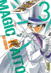 Magic Kaito -3- Tome 3