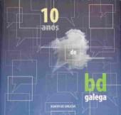 (DOC) Études et essais divers - 10 anos de BD galega