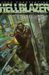 Hellblazer (1988) -INT- Hooked