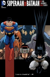 Superman/Batman (2003) -INT- Volume 2