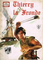 Votre série Mickey (2e série) - Albums Filmés ODEJ -47- Thierry La Fronde