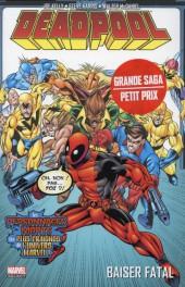 Deadpool - Baiser fatal