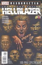 Hellblazer (1988) -VR- Vertigo Resurrected: Hellblazer #1