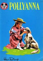 Votre série Mickey (2e série) - Albums Filmés ODEJ -53- Pollyanna