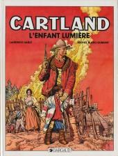 Jonathan Cartland -9- L'enfant lumière