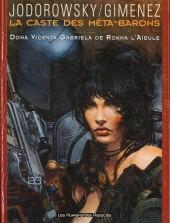 La caste des Méta-Barons -6- Doña Vicenta Gabriela de Rokha l'Aïeule