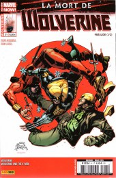 Wolverine (Marvel France 4e série) -21- Un bien pire destin