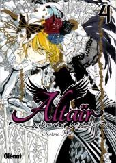 Altaïr -4- Tome 4