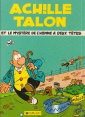 Achille Talon -14b89- achille talon et le mystère de l'homme a deux têtes