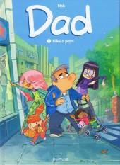 Dad -1- Filles à papa