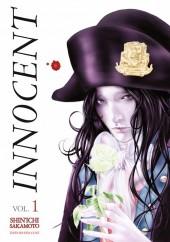 Innocent -1- Le sang des innocents
