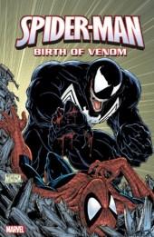 Amazing Spider-Man (The) (TPB) -INT- Birth of Venom