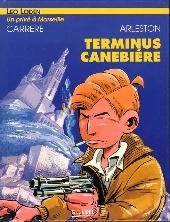 Léo Loden -1- Terminus Canebière