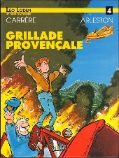 Léo Loden -4- Grillade provencale