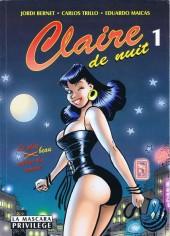 Claire de Nuit -1- Claire de Nuit 1