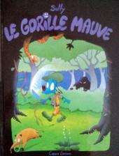 Achille (Les aventures d') -1- le gorille mauve