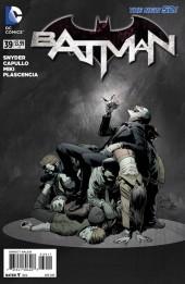Batman (2011) -39- Endgame, part five