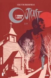 Outcast by Kirkman & Azaceta (2014) -7- The road before us