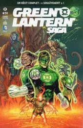 Green Lantern Saga -31- Soulèvement