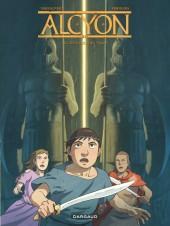 Alcyon -3- Le crépuscule des tyrans