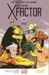 All-New X-Factor (2014) -INT03- Axis