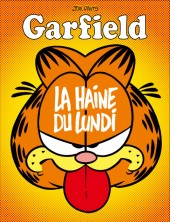 Garfield -60- La Haine du lundi