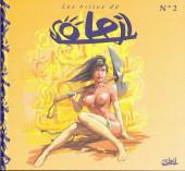 Les filles de Soleil -2- Les Filles de Soleil