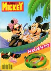 (Recueil) Mickey (Le Journal de) -137- Album n°137 (n°1933 à 1942)