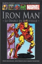 Marvel Comics - La collection (Hachette) -302- Iron Man - Le Diable en Bouteille