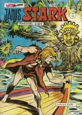Janus Stark -16- Pour qui sonne le glas