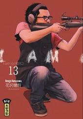 I am a hero -13- Tome 13